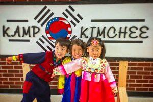 Hanboks Korean Dance