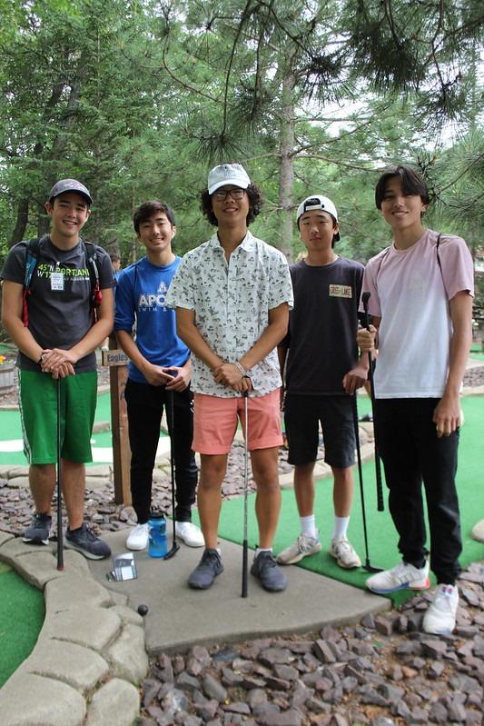 2021 golf 2